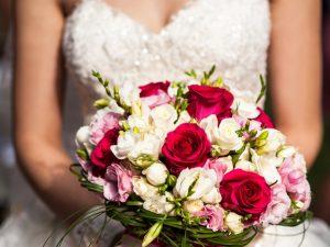 Forfaits Fleur de Mariage Classique