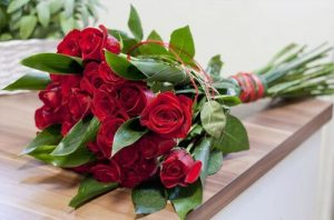 Bouquet Romantique - 24 roses